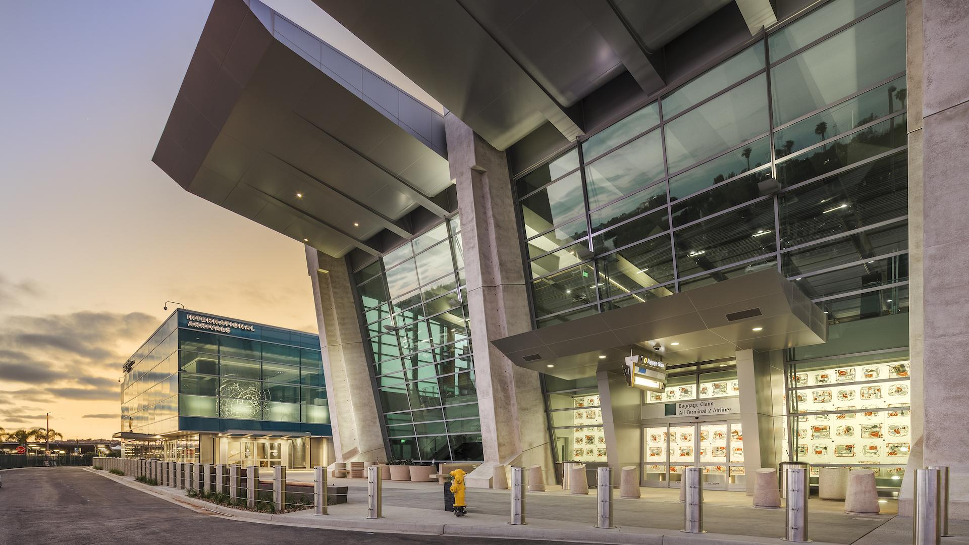 Los mejores y peores aeropuertos de Estados Unidos: ranking 2019