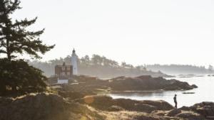 Las mejores rutas y propuestas para hacer senderismo en Vancouver