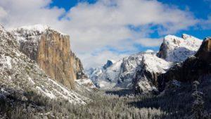 ¿Qué hacer en el parque nacional Yosemite en verano, primavera, otoño e invierno?