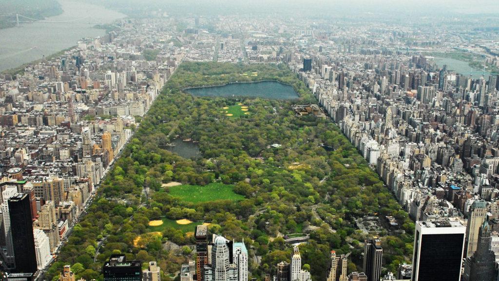 25 cosas gratis para hacer en Nueva York