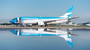 ¿Cómo obtener la categoría Diamante en Aerolíneas Argentinas?