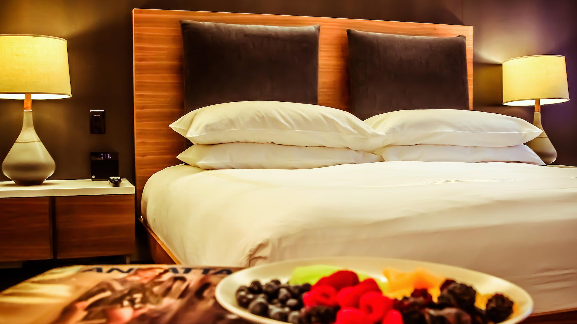 REVIEW AKA Tribeca Nueva York: un hotel para buscadores de emociones