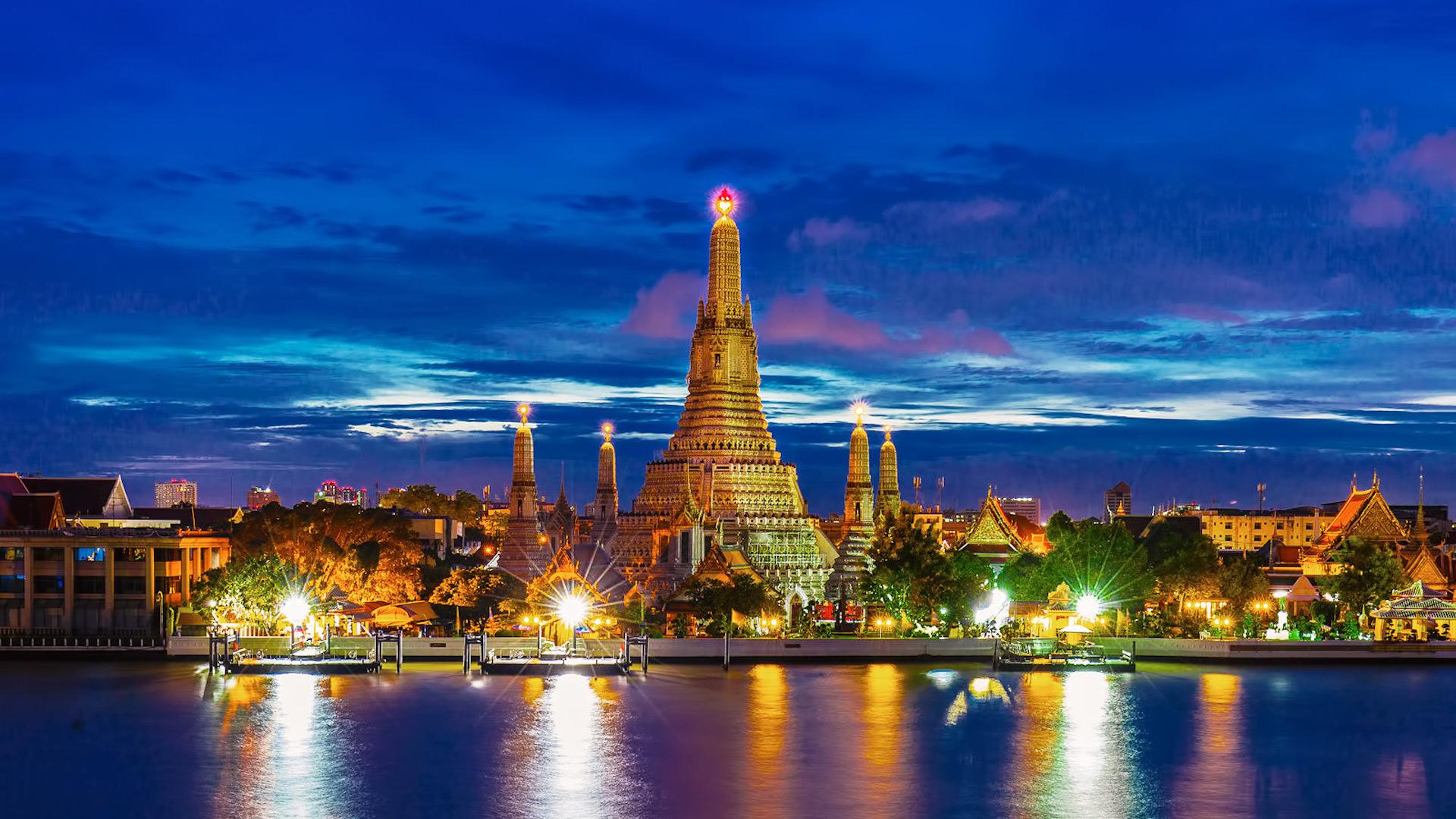 ¿Planeando un viaje? Estos son los destinos más visitados del mundo