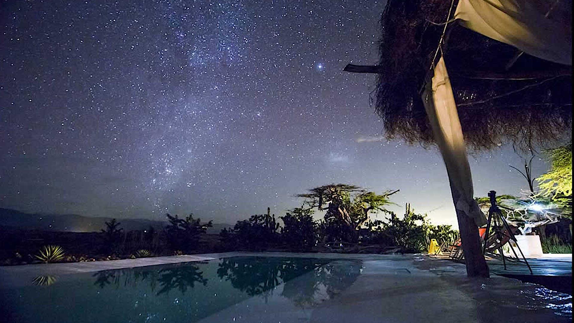 Vacaciones en Colombia: cuatro destinos para glampling de lujo