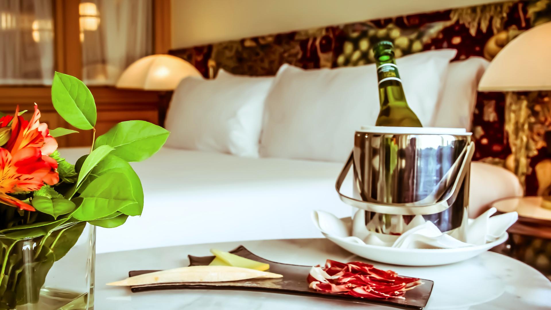 REVIEW Hotel Bless Madrid: un imperdible, en la mejor zona de la ciudad