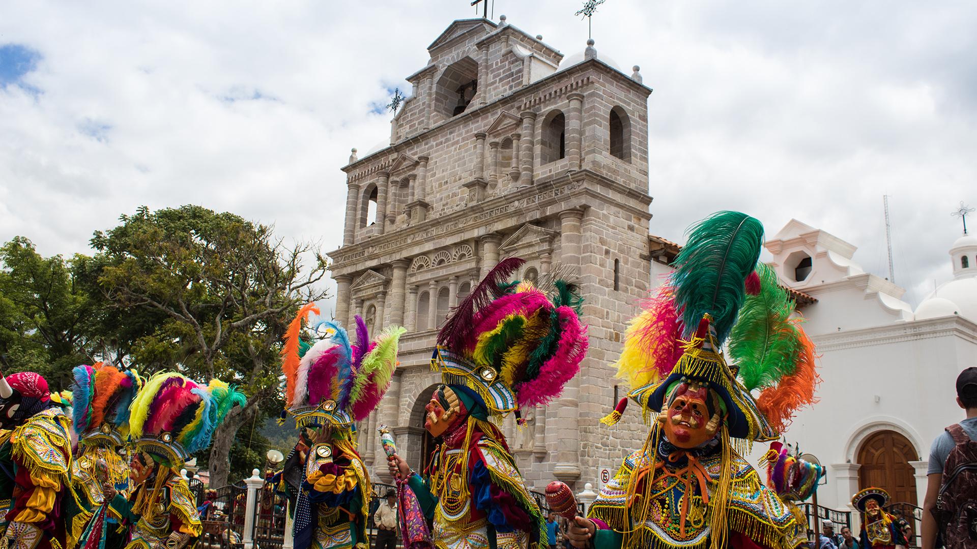 Cinco imprescindibles en un viaje a Guatemala