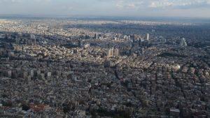 Estas son las diez peores ciudades para vivir del mundo en 2019