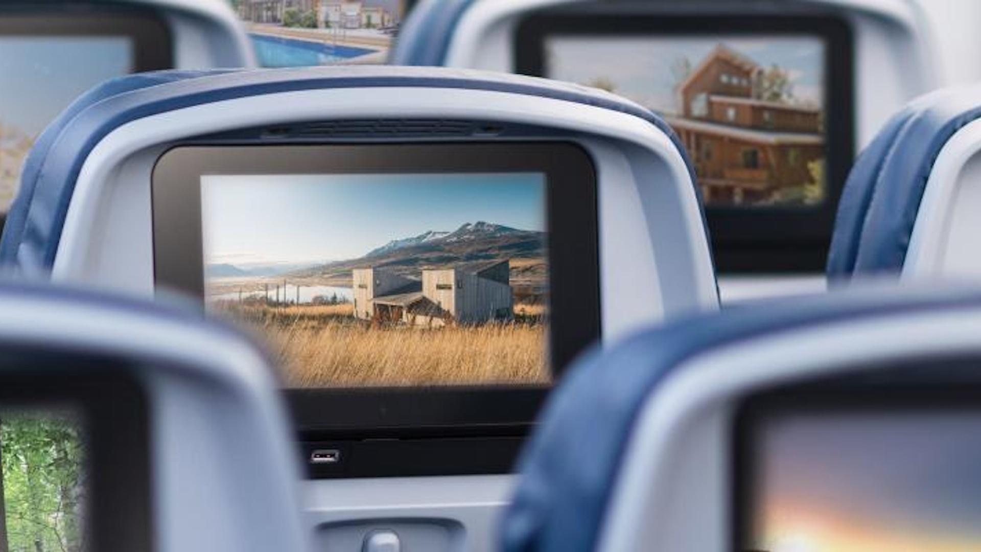 La aerolínea Delta compró el 20% de LATAM