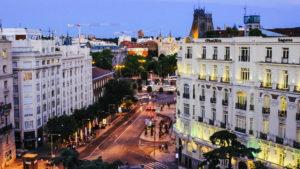 REVIEW Hotel Villa Real Madrid: refinado y exquisitamente ubicado