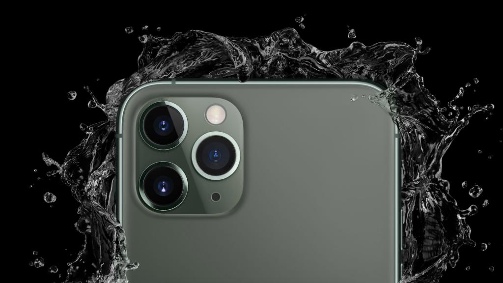 Los iPhones 11 comprados en Estados Unidos no funcionarán en Argentina