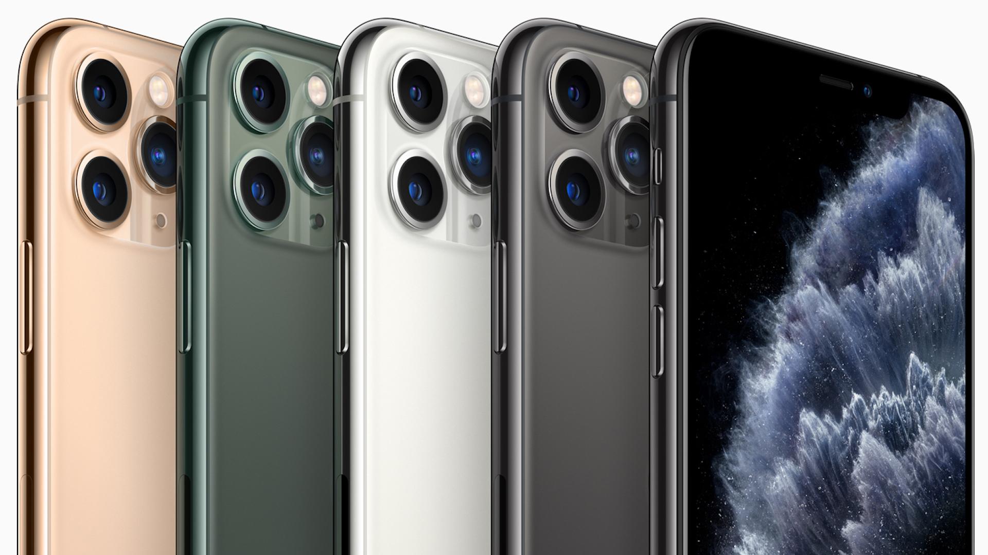 CRÍTICA Apple lanzó el horrendo iPhone 11, pero puede ser una buena señal