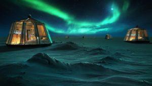 Abre en el Polo Norte el hotel más septentrional del mundo