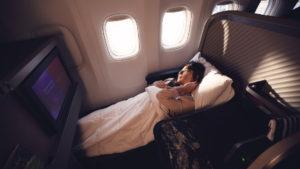 Estas son las nuevas cabinas Premium Business de LATAM
