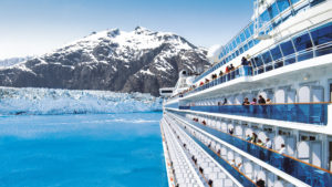 Los nuevos cruceros de Princess Cruises para recorrer Sudamérica