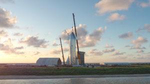 Así es Starship: el nuevo cohete de SpaceX y Elon Musk. Video