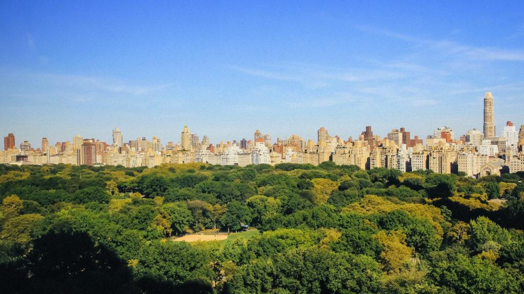REVIEW Hotel Trump Tower Nueva York: el Central Park, en primer plano