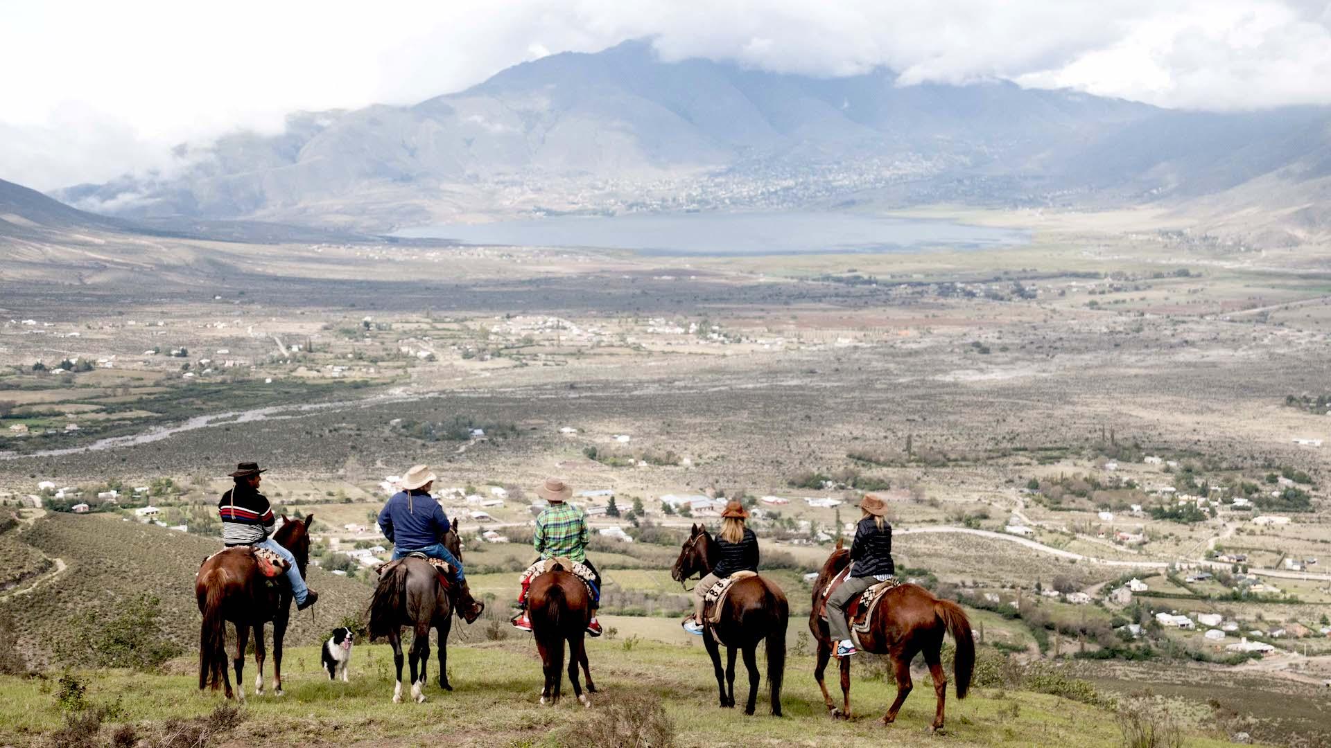 Siete lugares imperdibles para visitar en Tucumán