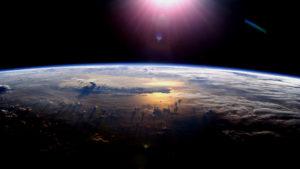 La vida en la Tierra desapareció hace 2 mil millones de años