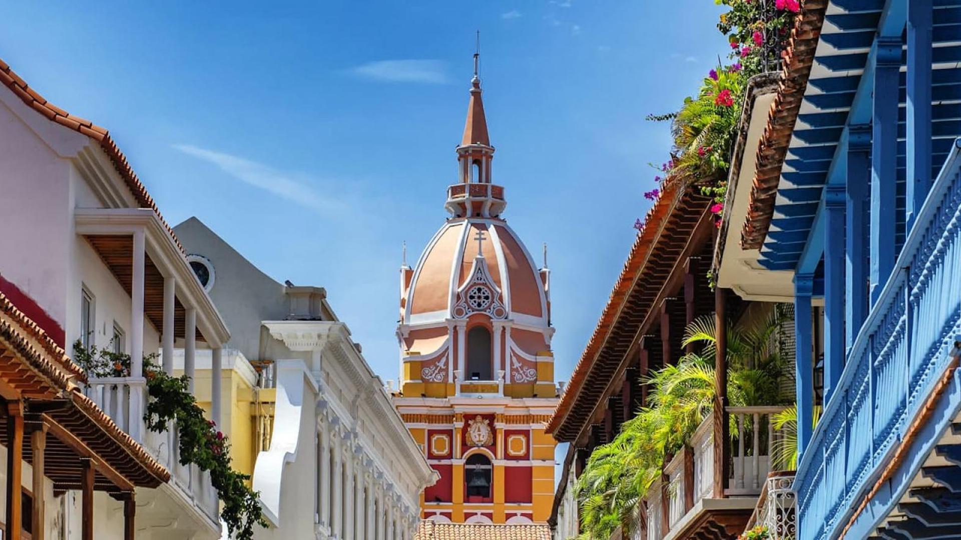 ¿Qué hacer en una visita por la Cartagena Colonial?