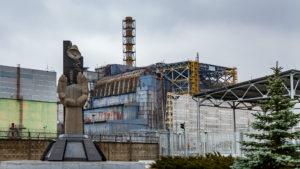 Se puede visitar Chernóbil y la sala de control del reactor
