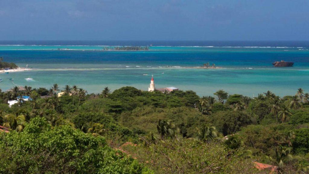 ¿Qué hacer en un viaje por la isla de San Andrés en Colombia?