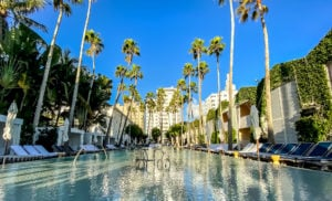 REVIEW Delano Miami: el clásico e ineludible hotel en South Beach