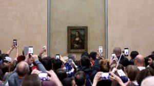 Esta es la mayor exposición de Leonardo Da Vinci de la historia
