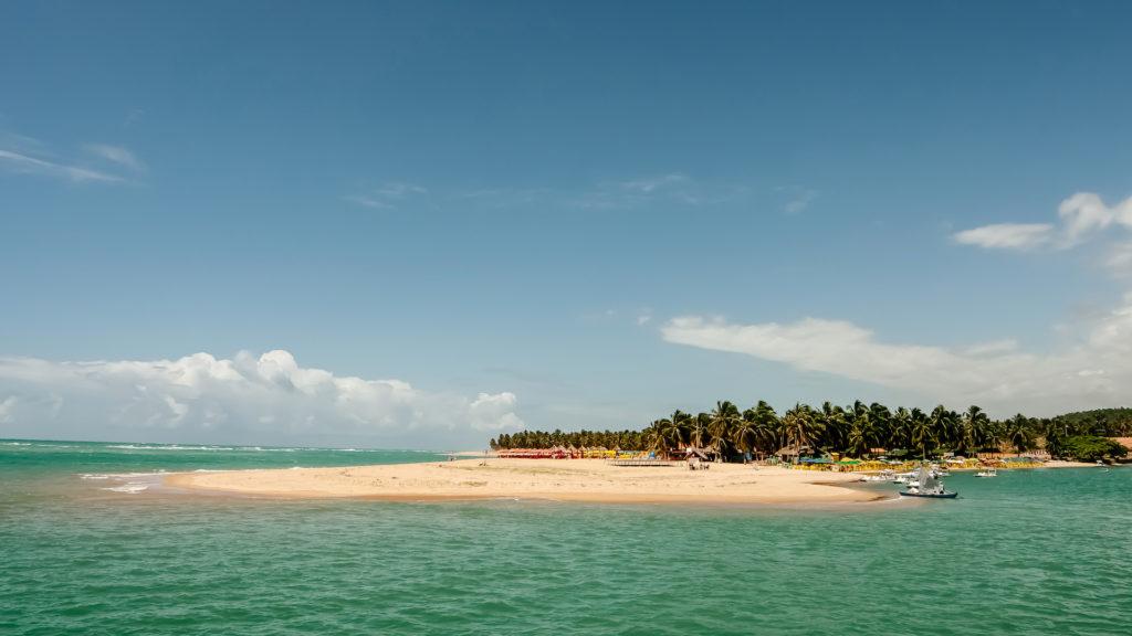 8 razones y cosas para hacer en Maceió, el caribe brasileño