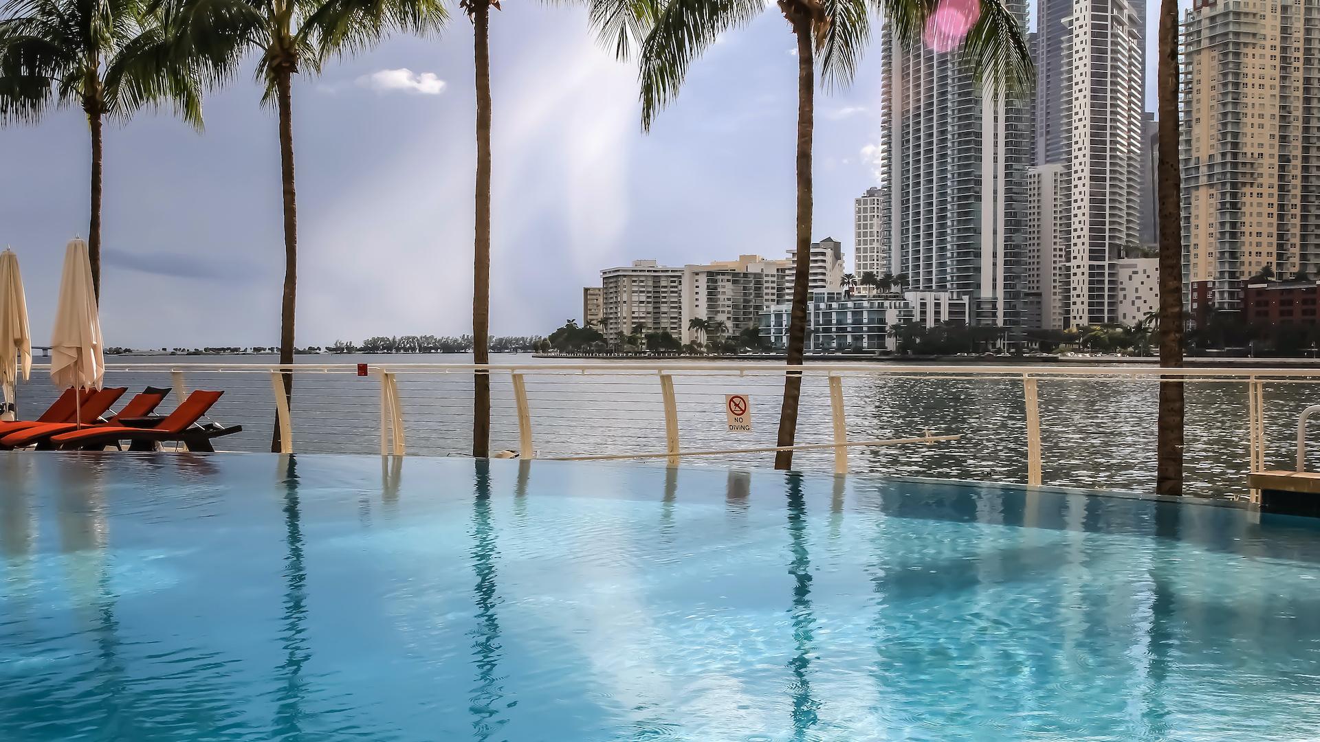 REVIEW Hotel Mandarin Oriental Miami: vistas únicas y un lugar exclusivo