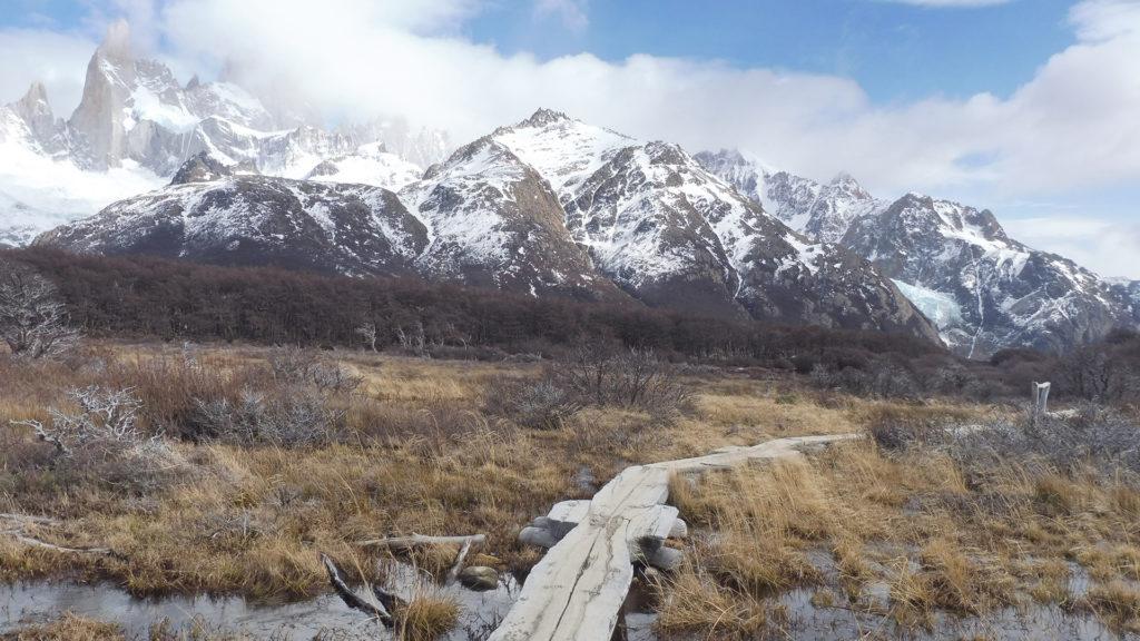 Los mejores circuitos de trekking para hacer en El Chaltén