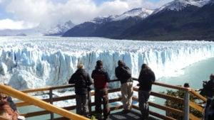 Dónde obtener las mejores vistas del glaciar Perito Moreno