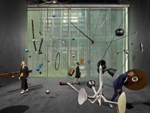 Reabrió en Nueva York el renovado y ampliado museo MoMA