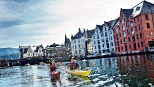 Estas son las 5 mejores ciudades costeras de Noruega para visitar