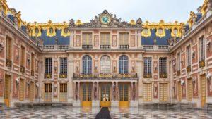 El Palacio de Versalles, en Francia, tendrá un hotel
