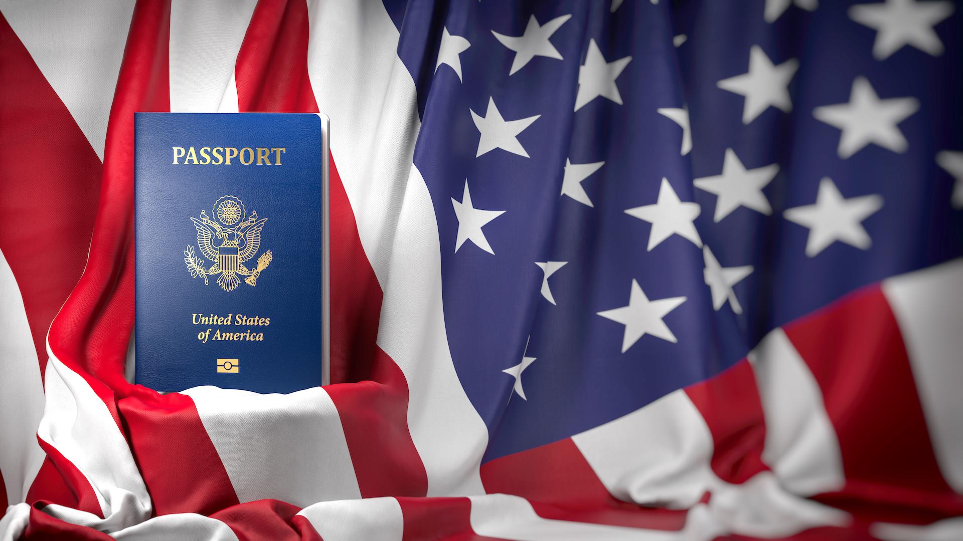 Cómo inscribirse a la lotería de visas de Estados Unidos