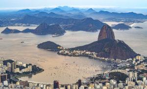 Tres razones para viajar a Río de Janeiro