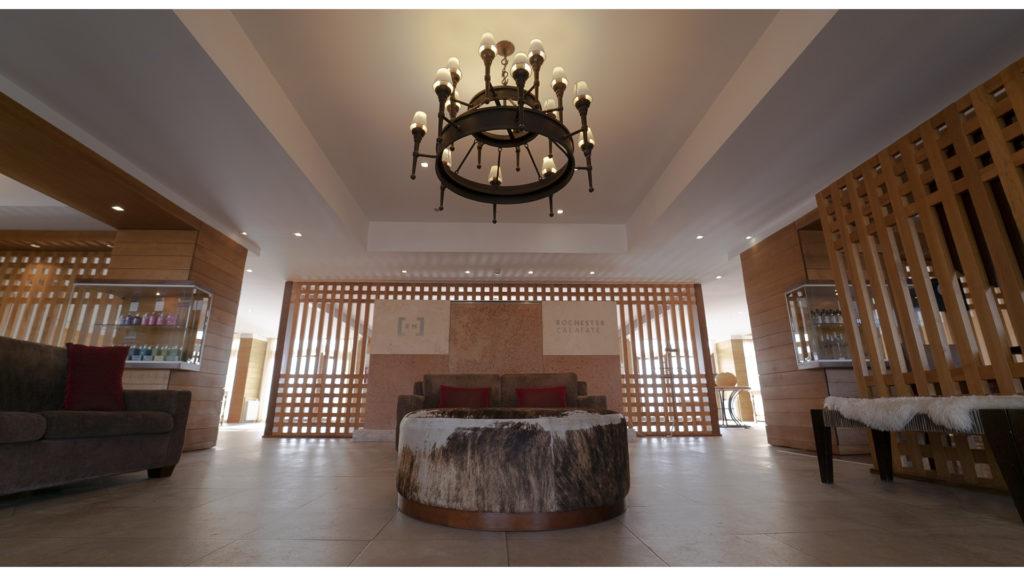 REVIEW Hotel Rochester Calafate: descanso ideal a orillas del Lago Argentino