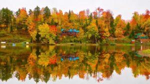 Tres destinos para visitar en Estados Unidos en otoño