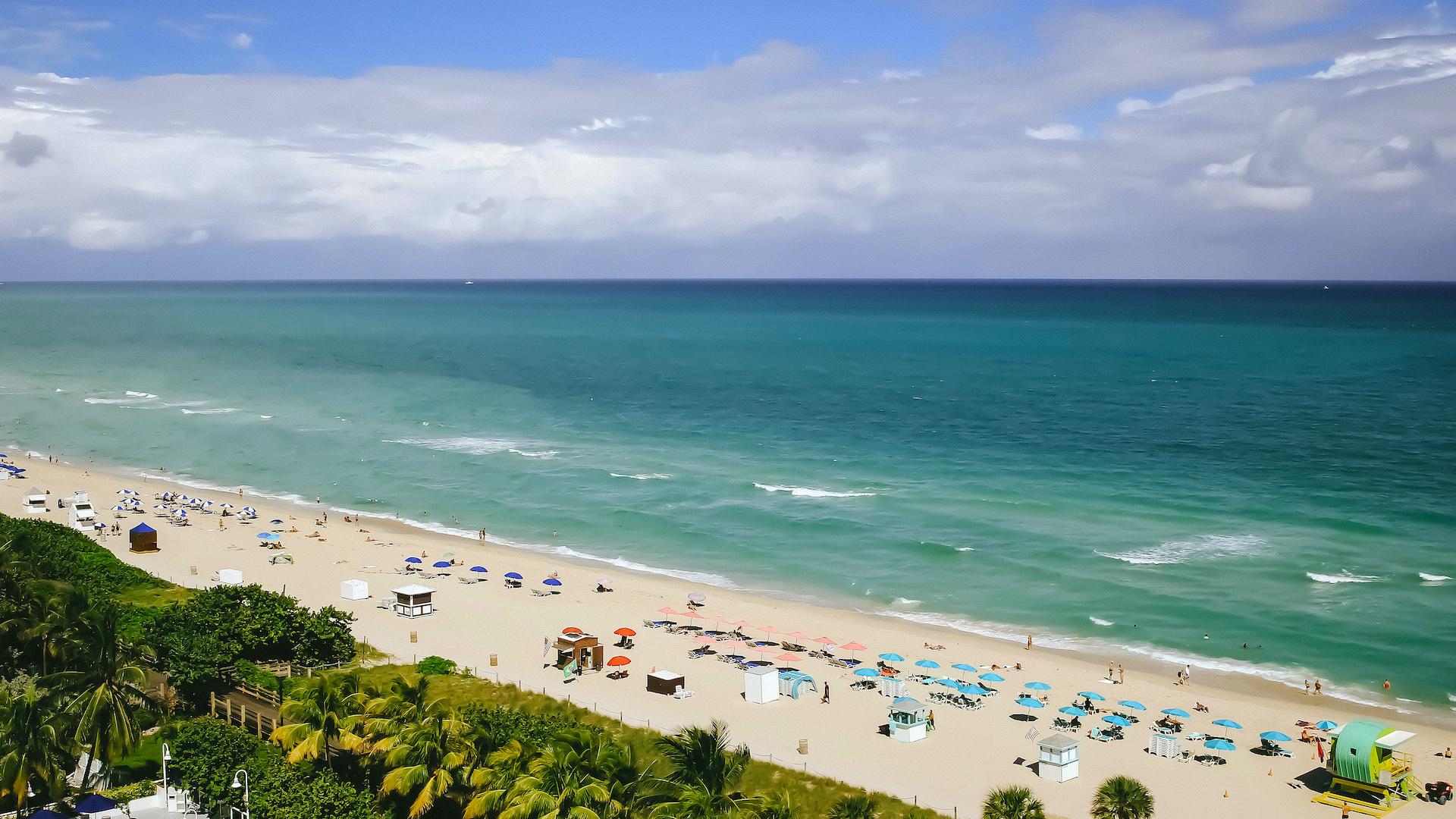 REVIEW The Confidante Hotel: una gema frente a las playas de Miami