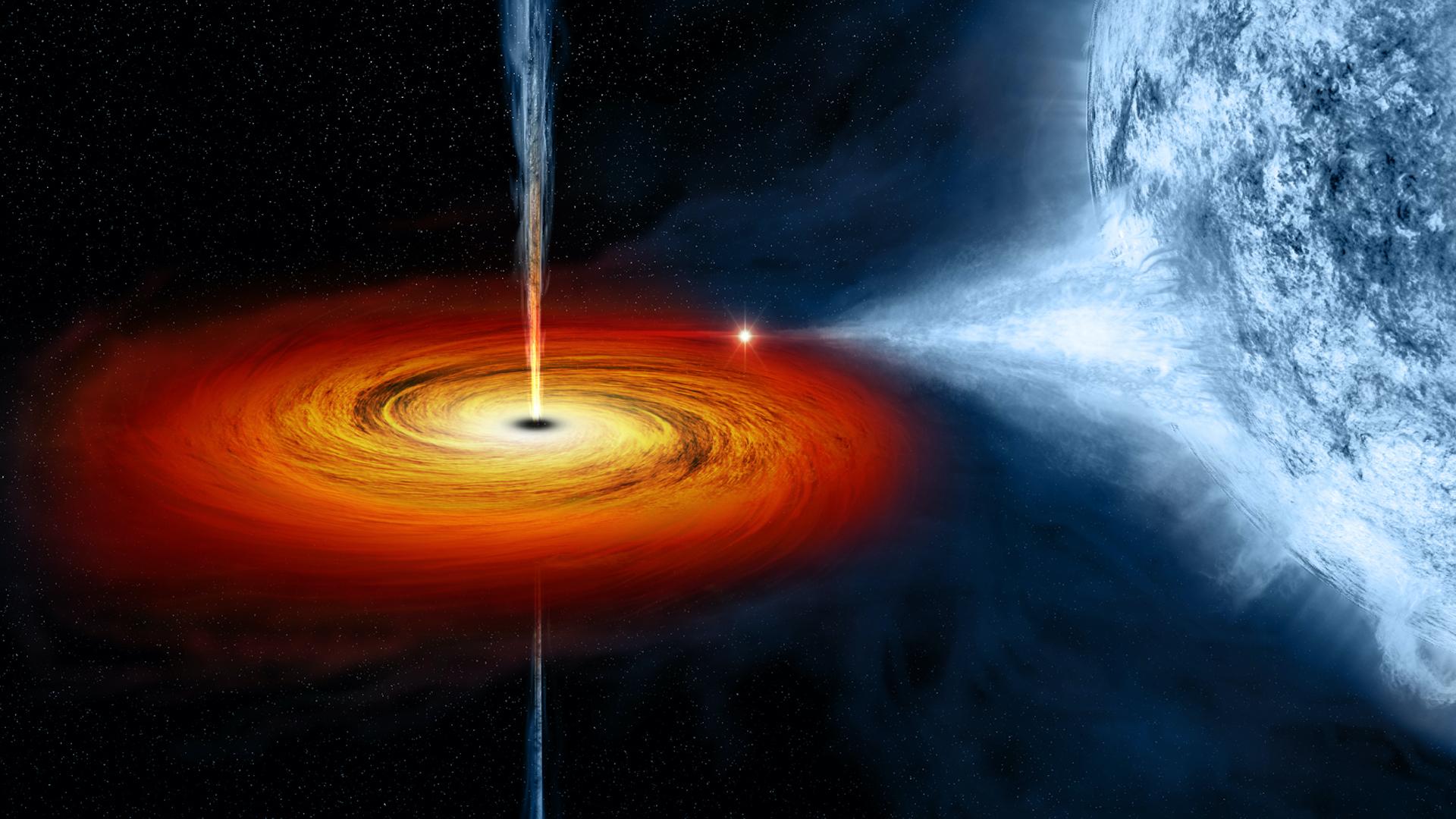 ¿Qué es un agujero negro? ¿Qué dicen la NASA y los científicos?
