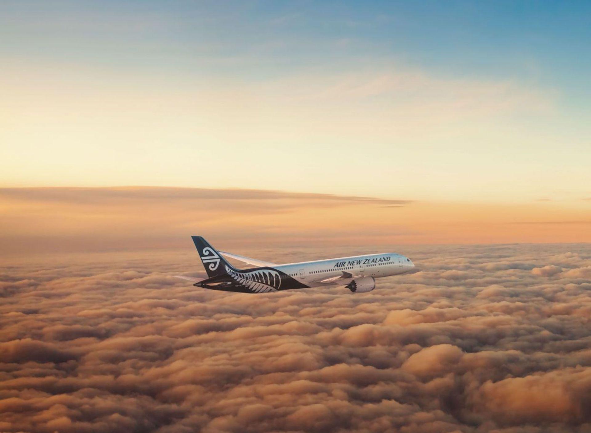 Las mejores aerolíneas del mundo para volar en 2020