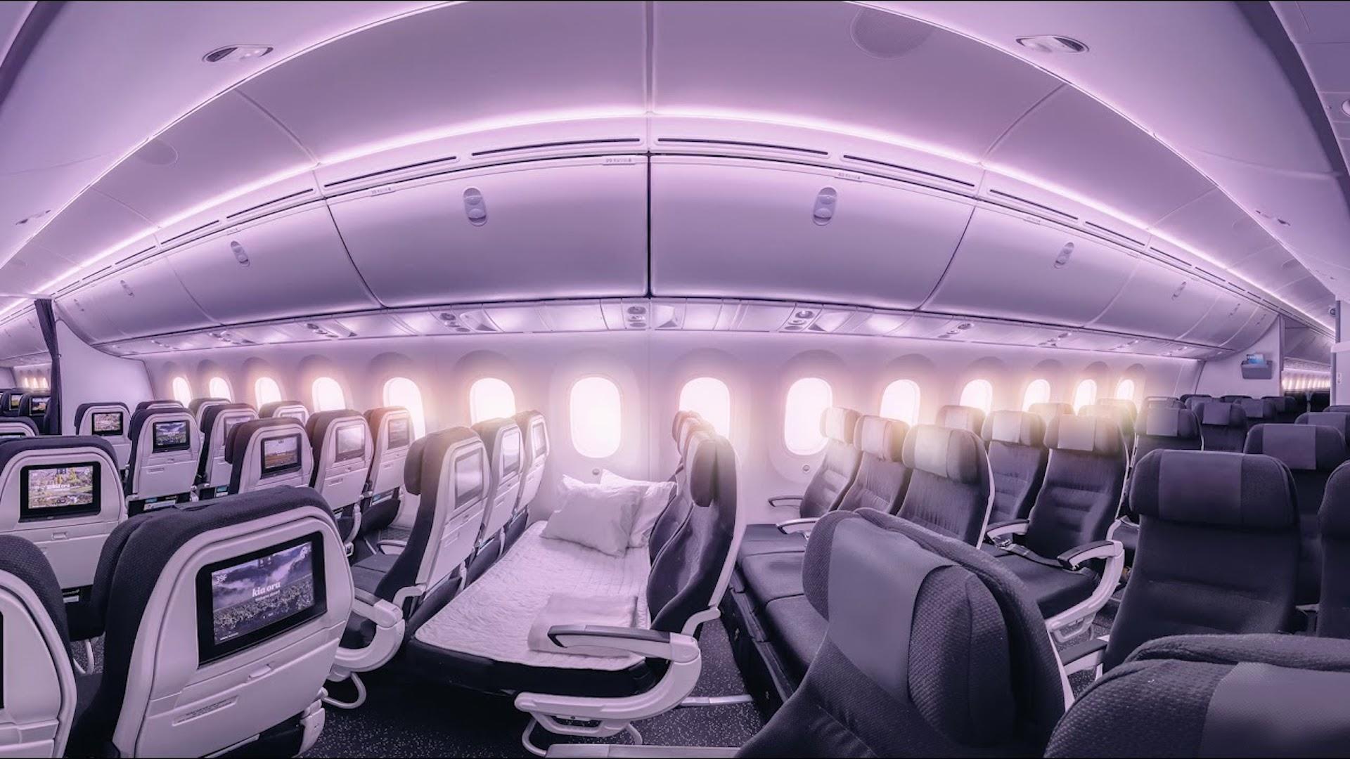 ¿Cuáles son las mejores aerolíneas para viajar en el 2020?