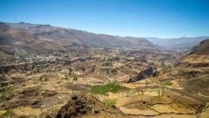 Turismo en Perú. ¿Qué hacer en Arequipa?: gastronomía y aventuras