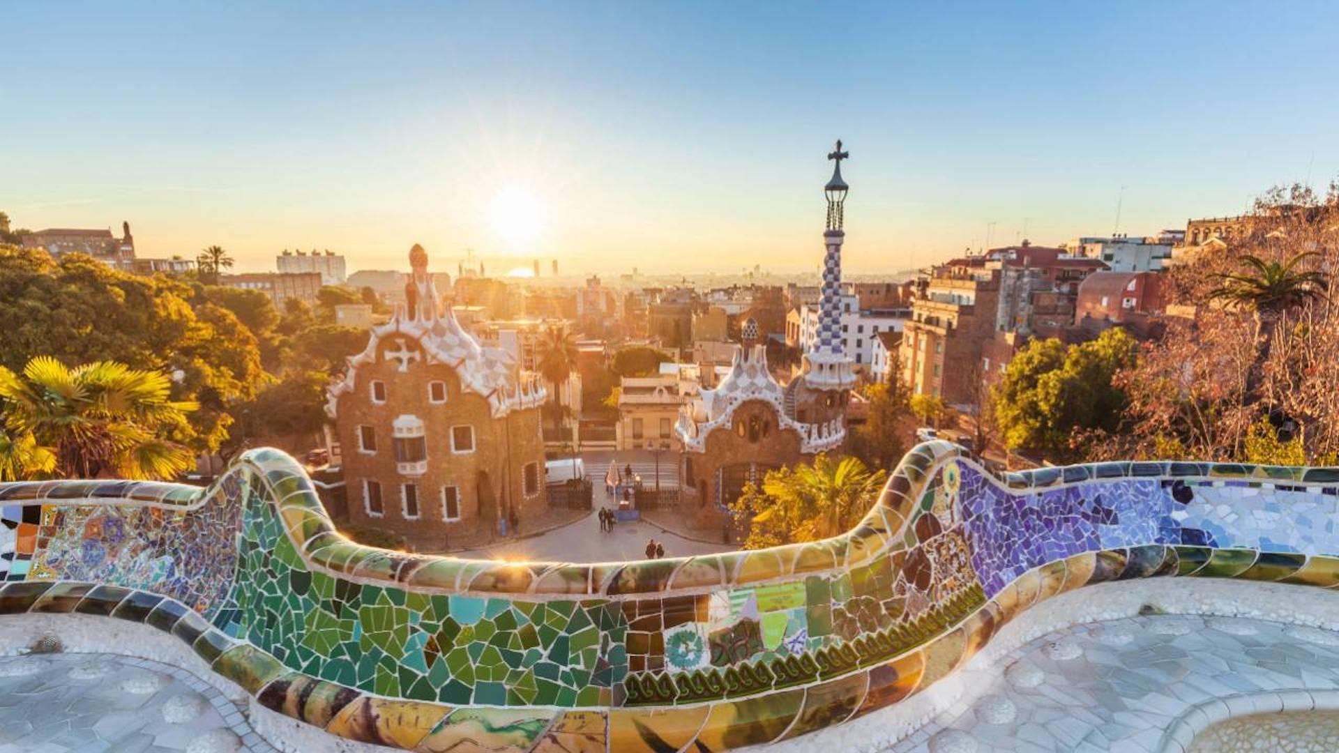 Los mejores lugares para sacar fotos en Barcelona