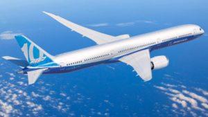 Este es el nuevo Boeing 737 Max 10: más grande, pero no muy cómodo