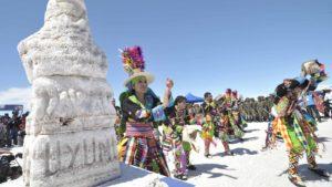 ¿Es seguro viajar a Bolivia en estos momentos?