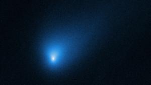 Este es Borisov, el primer cometa interestelar