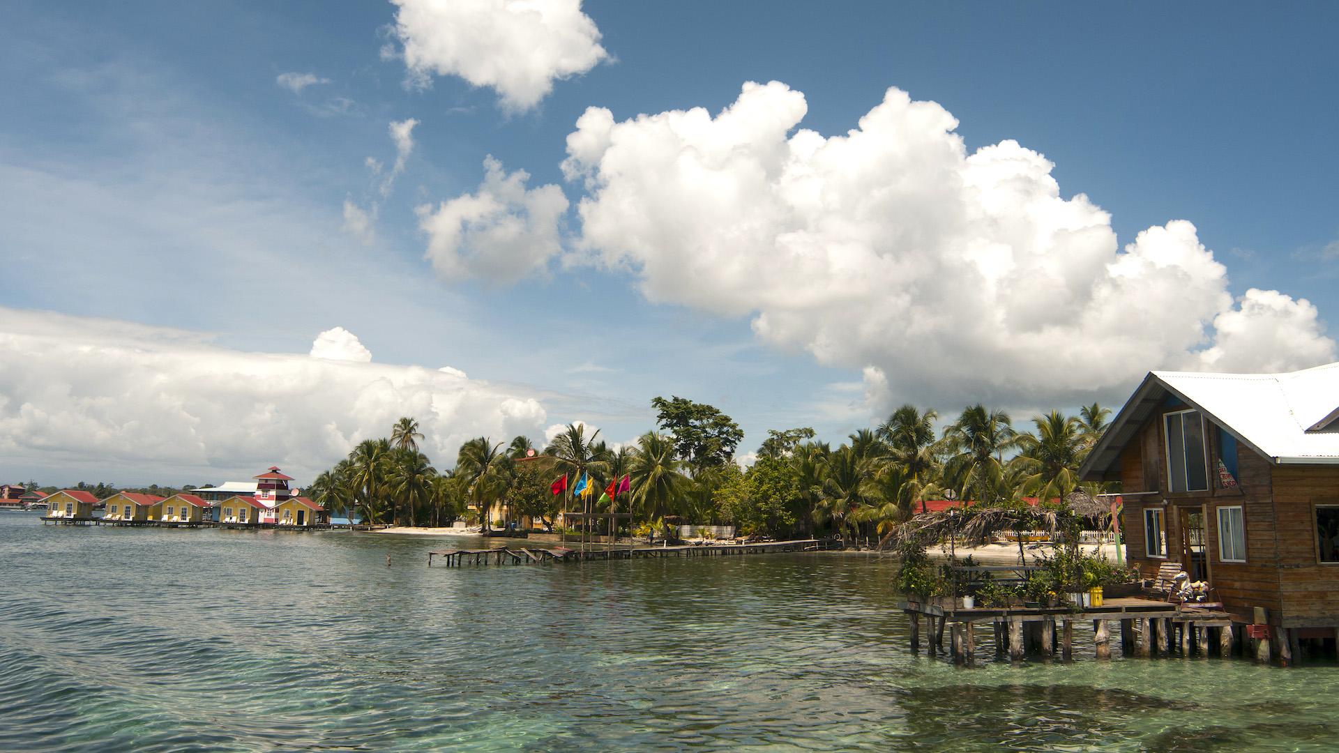 Lo mejor del Caribe de Panamá: San Blas y Bocas del Toro