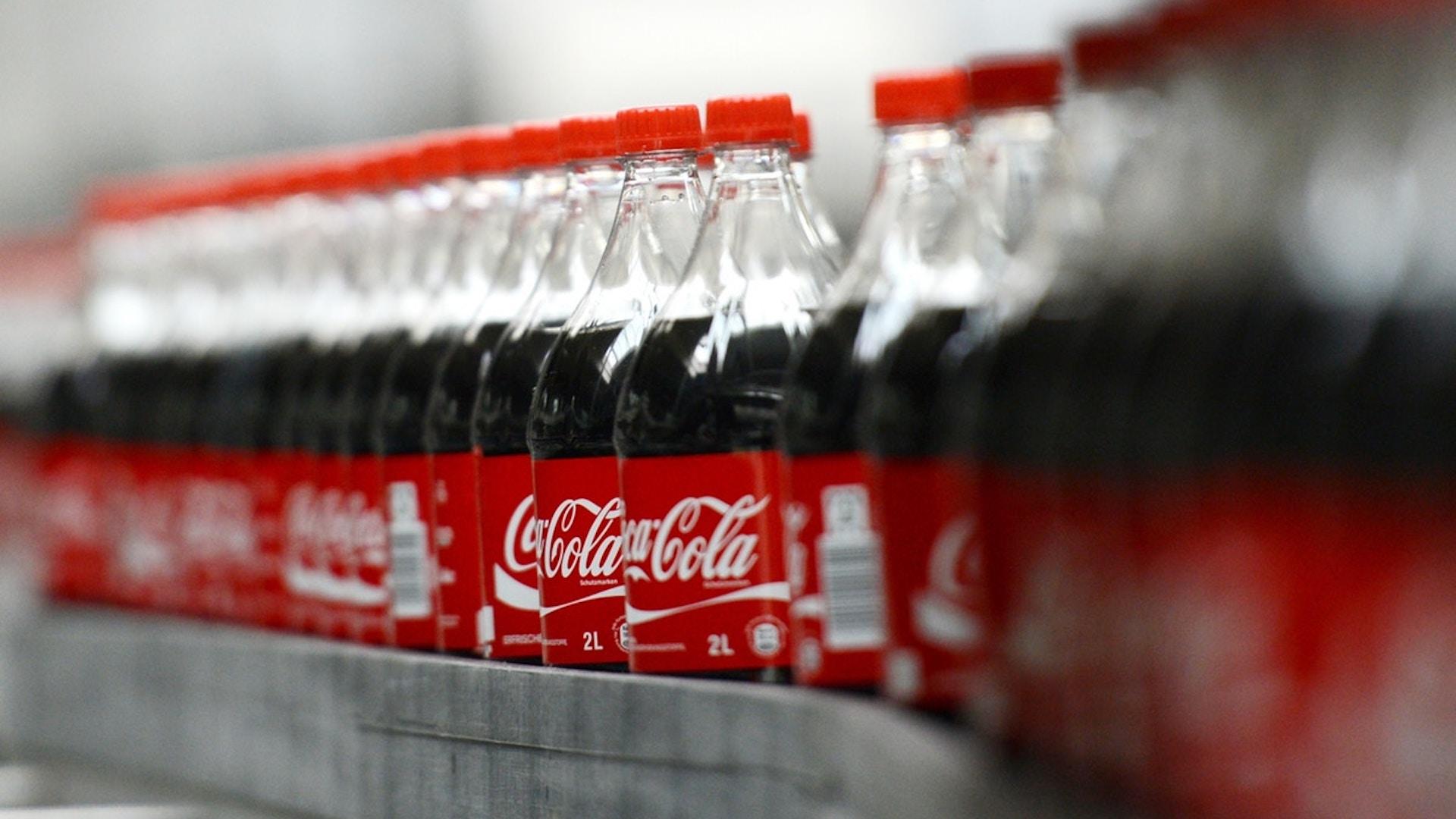 Estas son las empresas que producen el mayor porcentaje de basura plástica