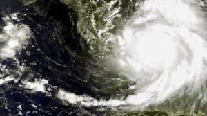 Estos son los nombres de los huracanes en 2020